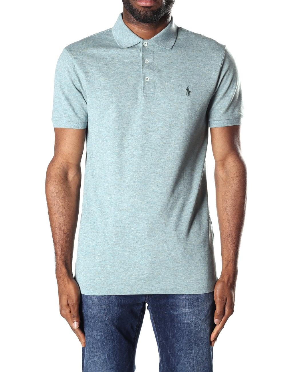 7fd36d1e7 Mens Ralph Lauren Short Sleeve Polo Shirts | Azərbaycan Dillər ...
