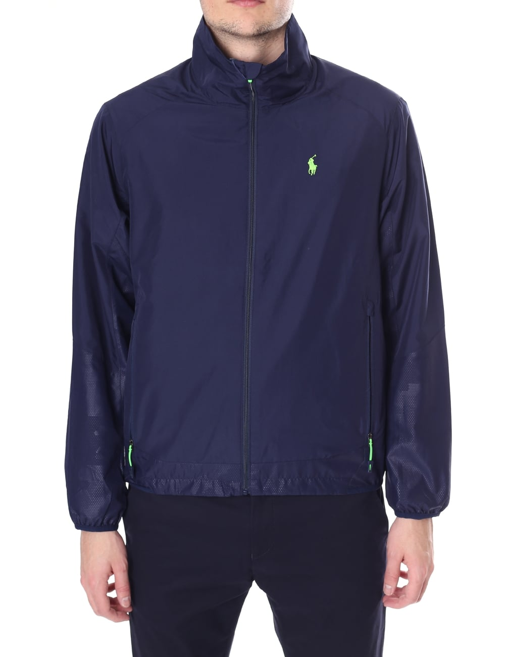 Polo Ralph Lauren Men s Vital Windbreaker ea30fe43b