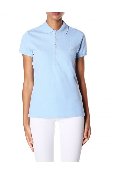 Women's Julie Short Sleeve Polo Top