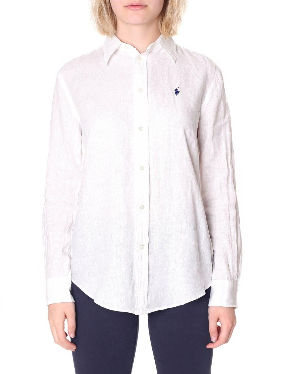 e654b5a6da ... Polo Ralph Lauren Women s Relaxed Long Sleeve Shirt. Tap image to zoom.  Women  039 s Relaxed Long Sleeve Shirt. Women  039 s Relaxed Long Sleeve  Shirt