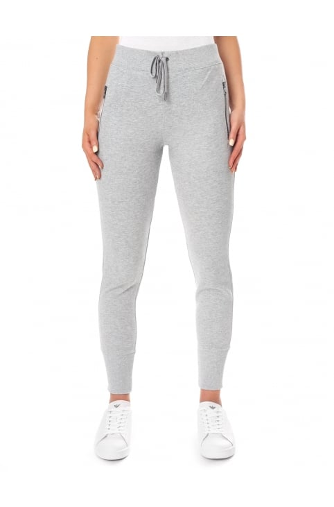 Women's Tie Waist Sweat Pants