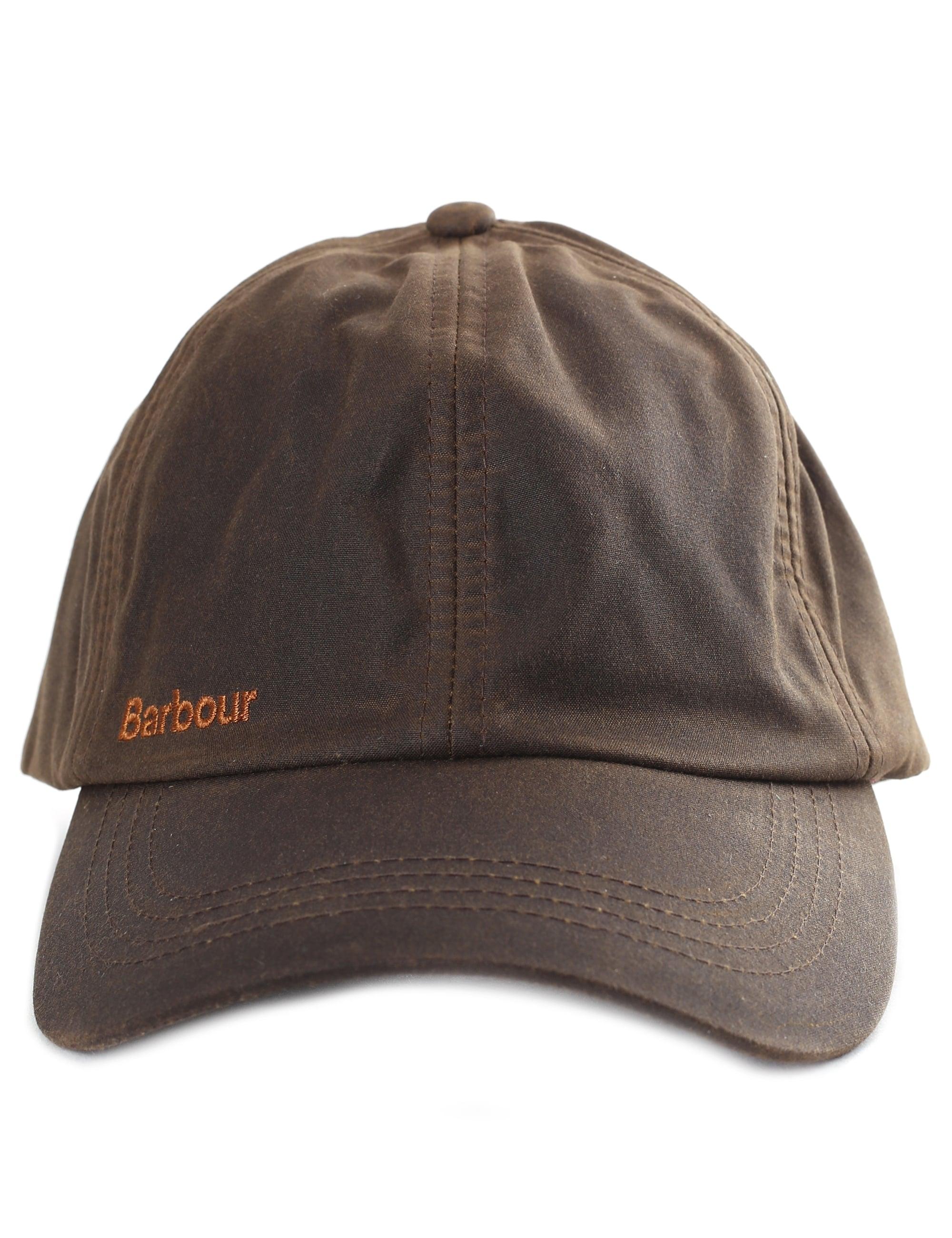 barbour prestbury sports cap