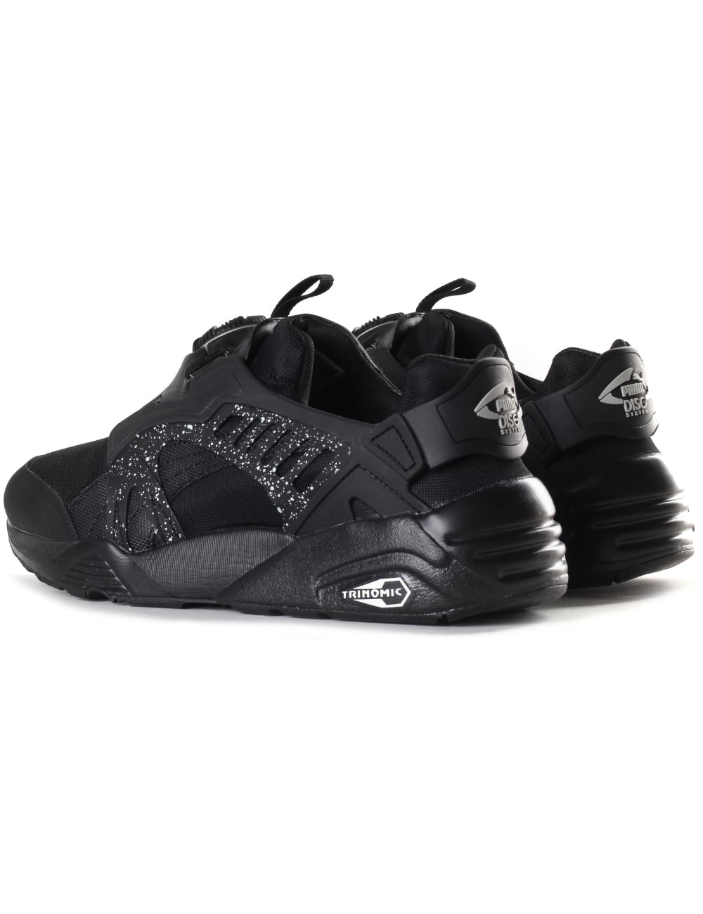 Puma Trinomic Men s Disc Blaze Trainer 10236a913