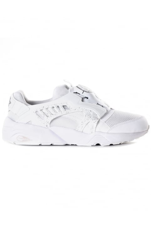 Trinomic Men's Disc Blaze Trainer