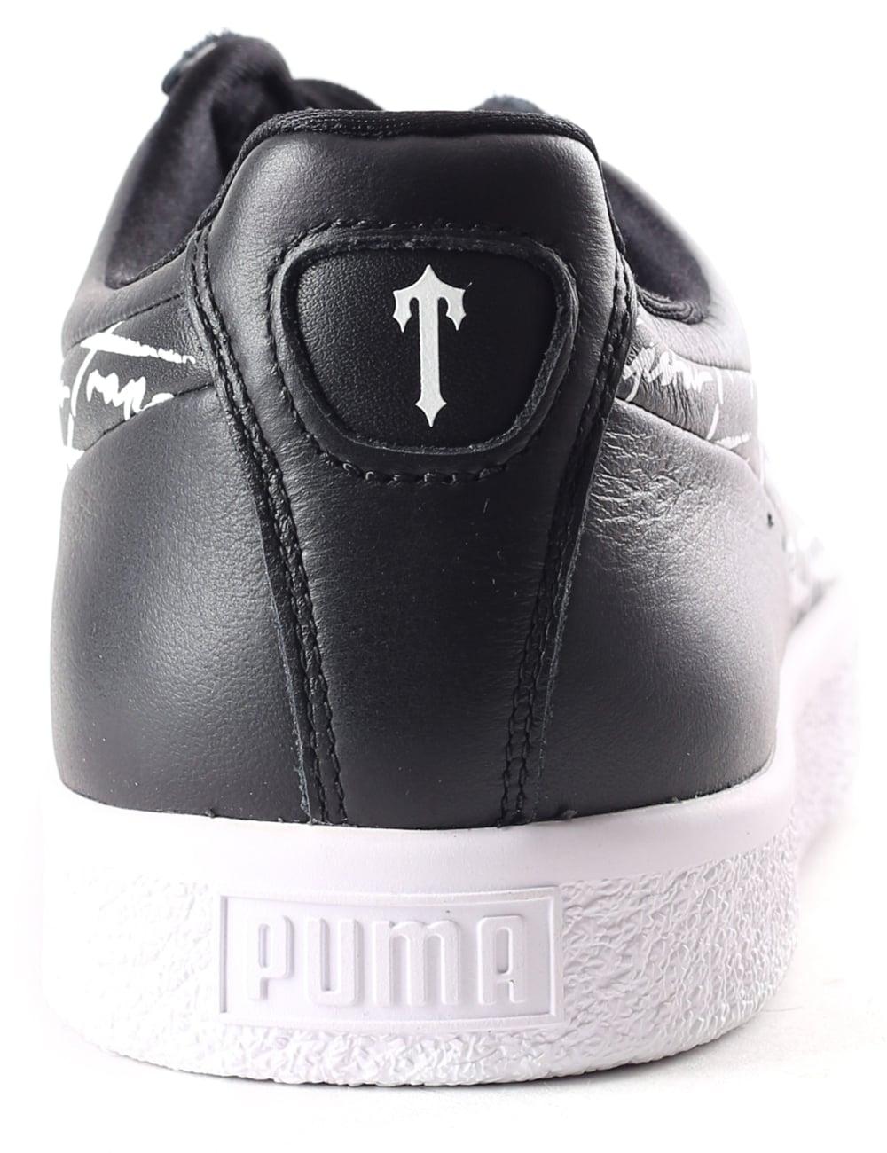 7e933e0e0758d3 Puma X Trapstar Men s Clyde Trainer
