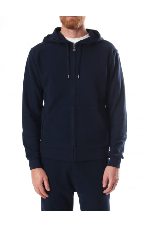 Imatra Men's Hooded Sweat Top