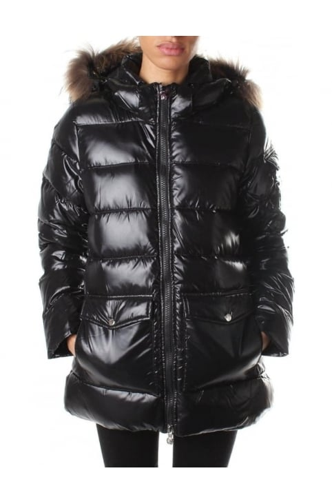 Shiny Women's Authentic Jacket