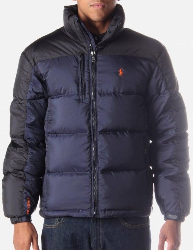 Ralph Lauren Core Treck Men S Jacket Navy