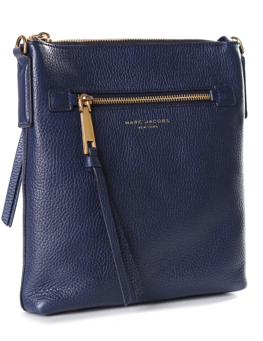 89c4ac91db Marc Jacobs Recruit Women's North South Crossbody Bag