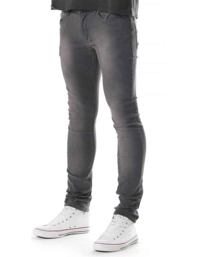 Religion Hero Men's Jean