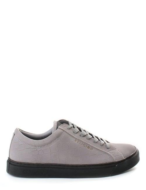 acbcdc317 Religion Men s Croc Shoes Grey