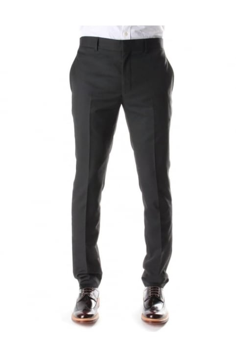Men's Eclipse Trouser Black