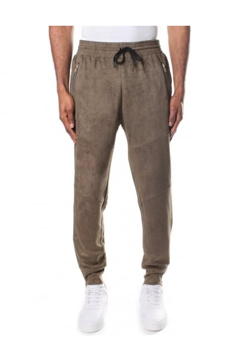 Men's Mercy Suedette Pants