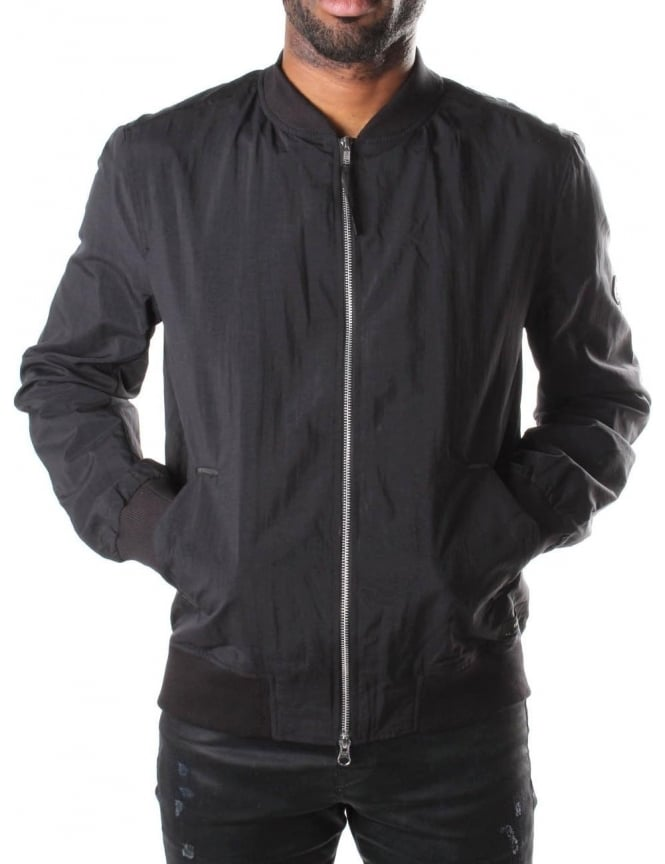 Religion Men's Object Jacket Black