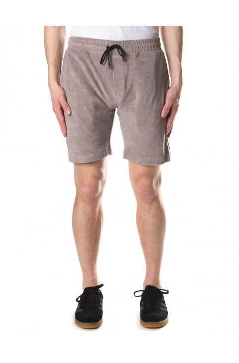 Men's Pool Loopback Sweat Shorts