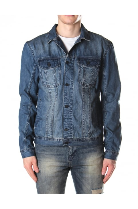 Men's Rye Denim Jacket