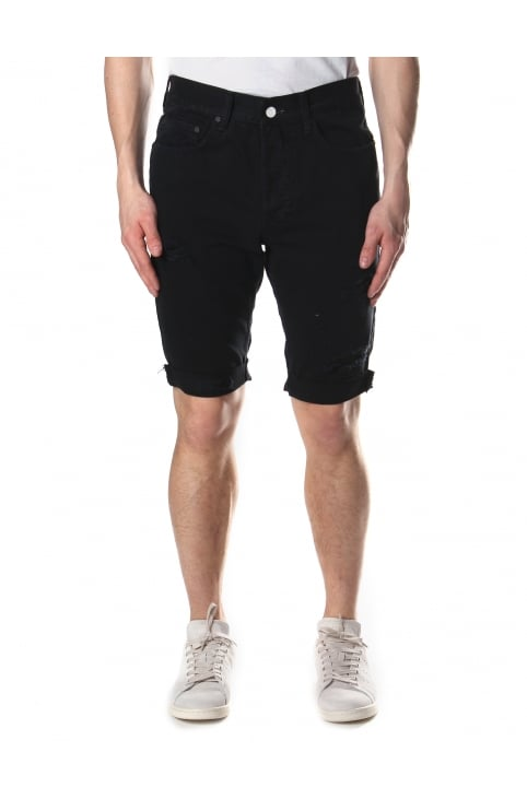 Men's Trashed Shorts
