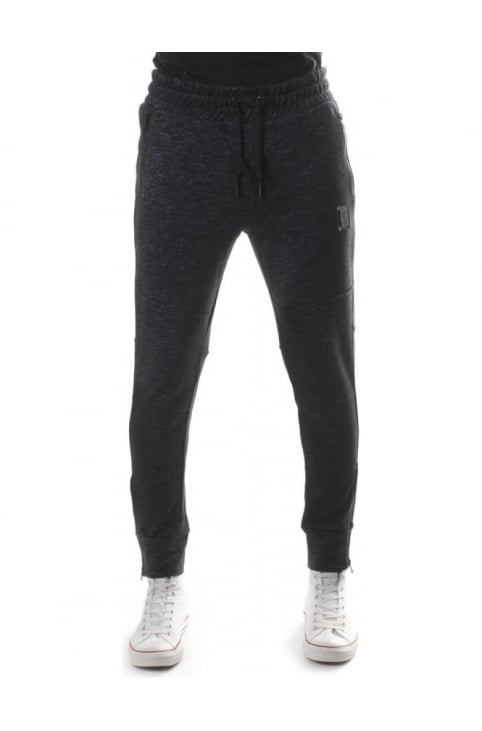 Pitch Badge Men's Sweat Pants