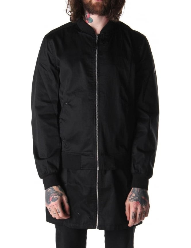 Religion Project Men's Jacket Jet Black