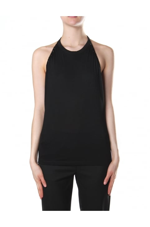 Women's Definition Top Jet Black