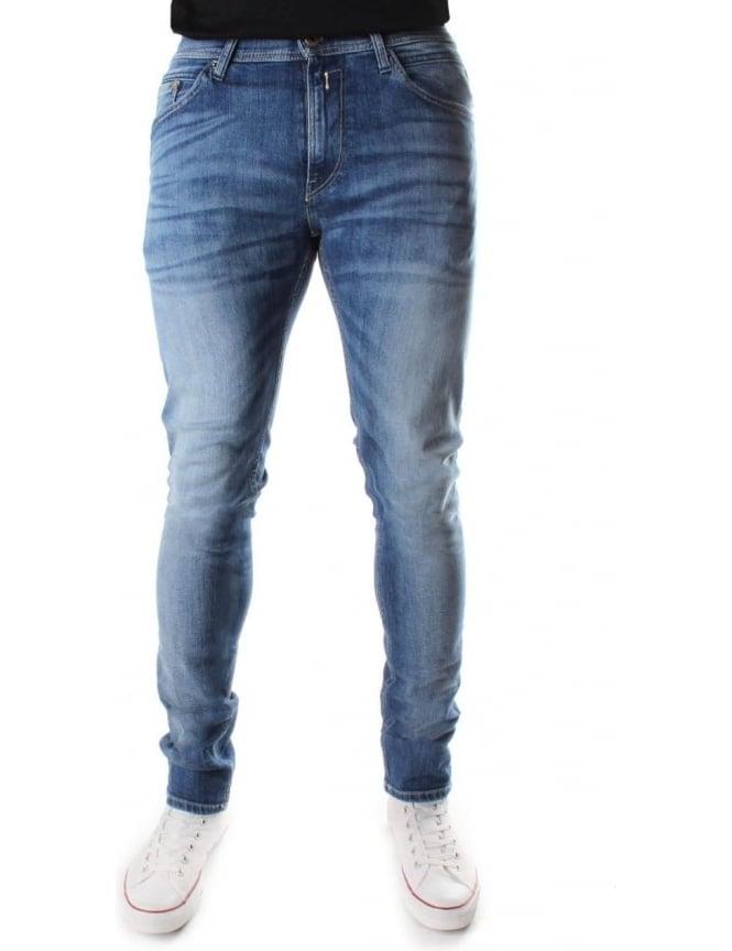 1678147c1f6a3 Replay Jondrill Men s Skinny Fit Jean