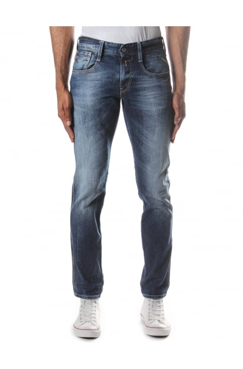 Men's Anbass Slim Fit Jean