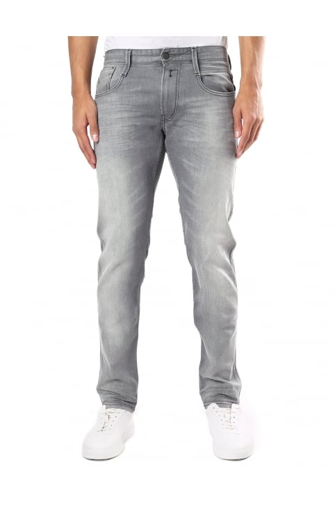 Men's Anbass Slim Fit Jeans