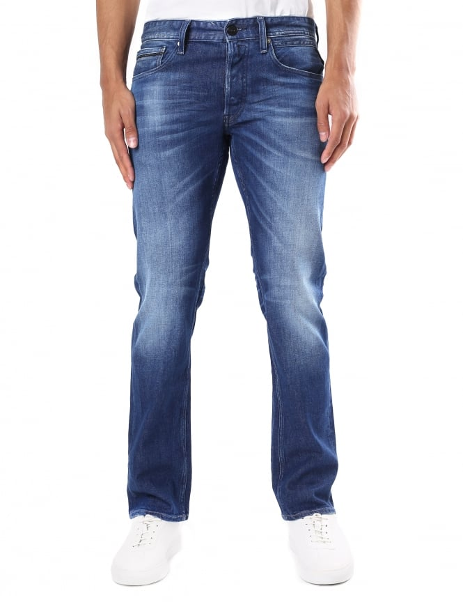 Replay Men's Grover Jeans
