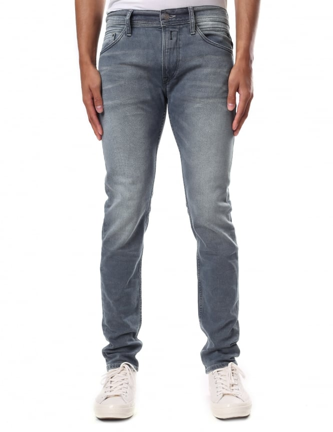 Replay Men's Jondrill Skinny Fit Jean