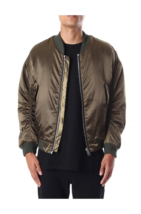 Men's Essential Bomber