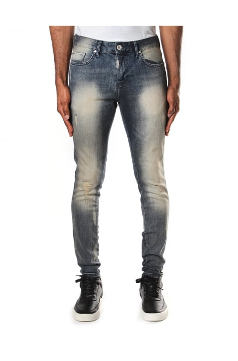 Men's Essential Denim Jean