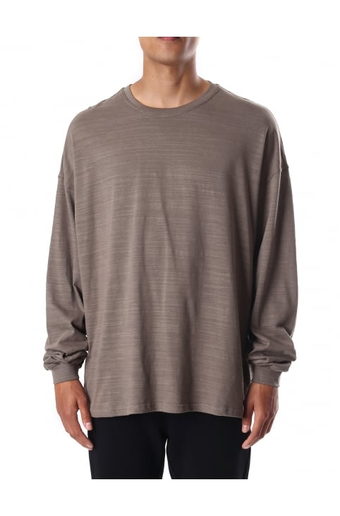 Men's Long Sleeve Tee