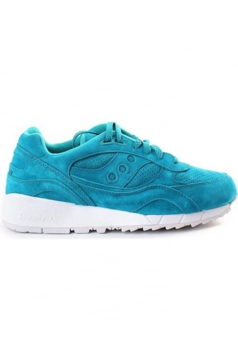 Shadow 6000 Men's Lace Up Trainer Blue
