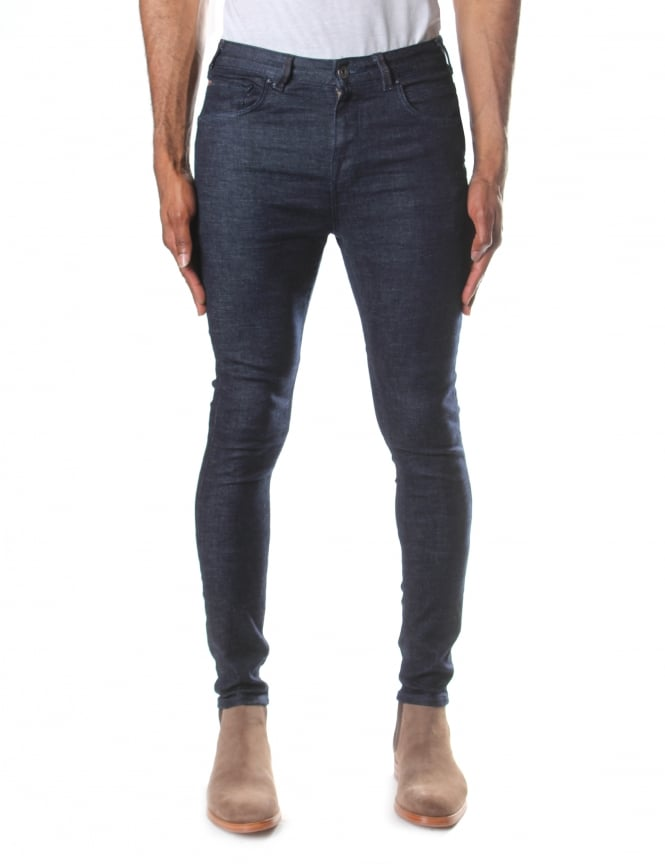 Scotch & Soda Men's Dart Super Skinny Fit Jean