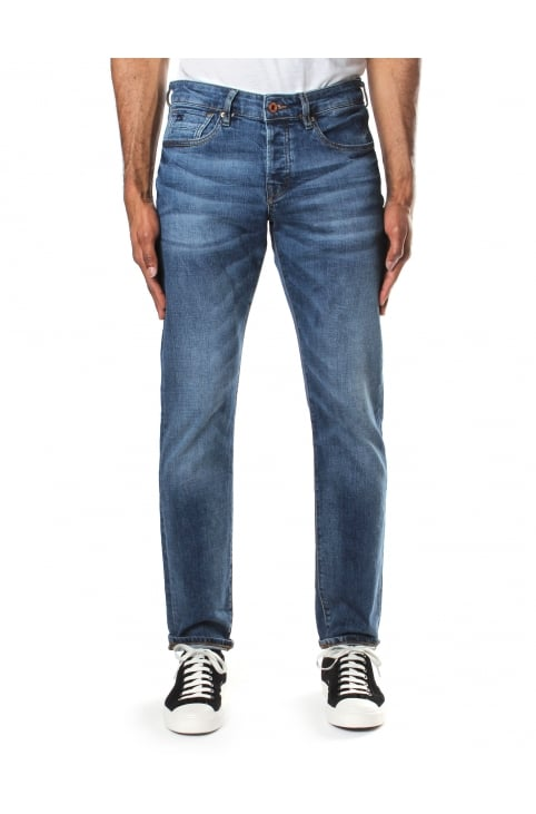 Ralston Men's Slim Fit Jean