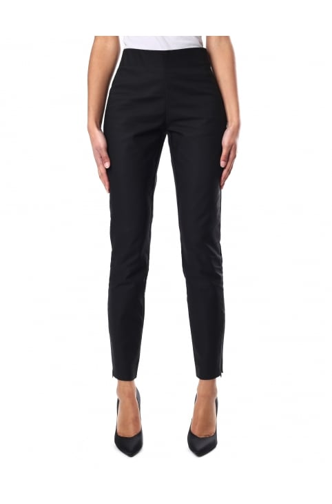 Women's Cigga High Waist Trousers