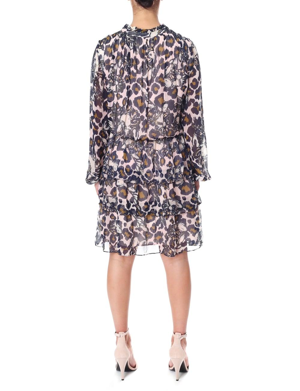 Hyggelig Second Female Women's Florence Dress JE-62