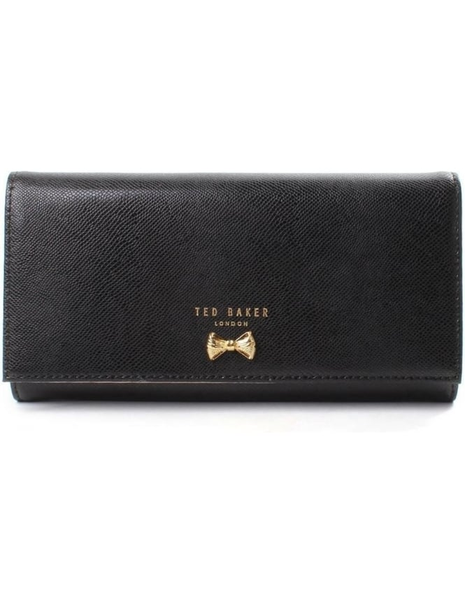 273d37765 Ted Baker Serita Women's Mini Bow Matinee Purse Black