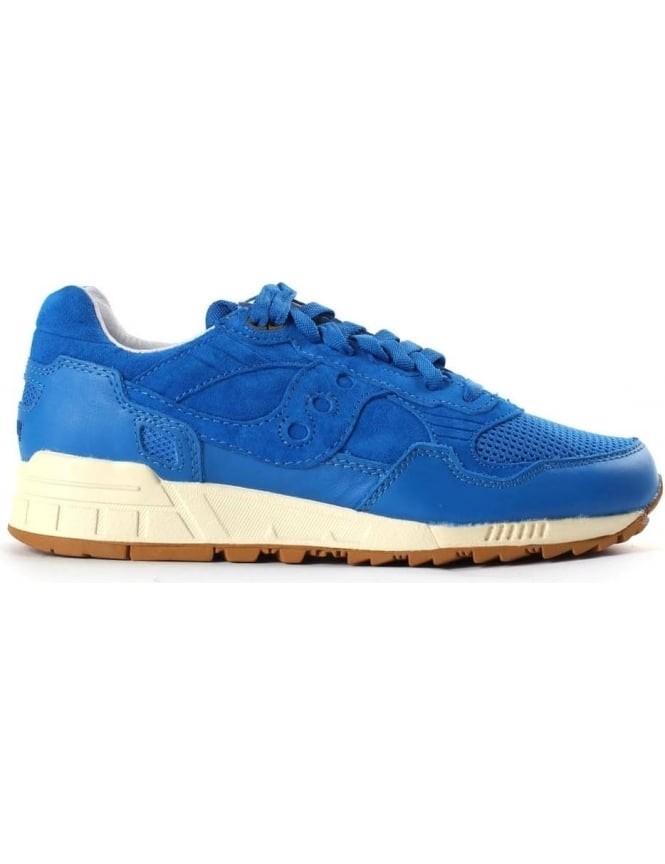 info for 2627a 04a18 Saucony Shadow 5000 Men's Lace Up Trainer