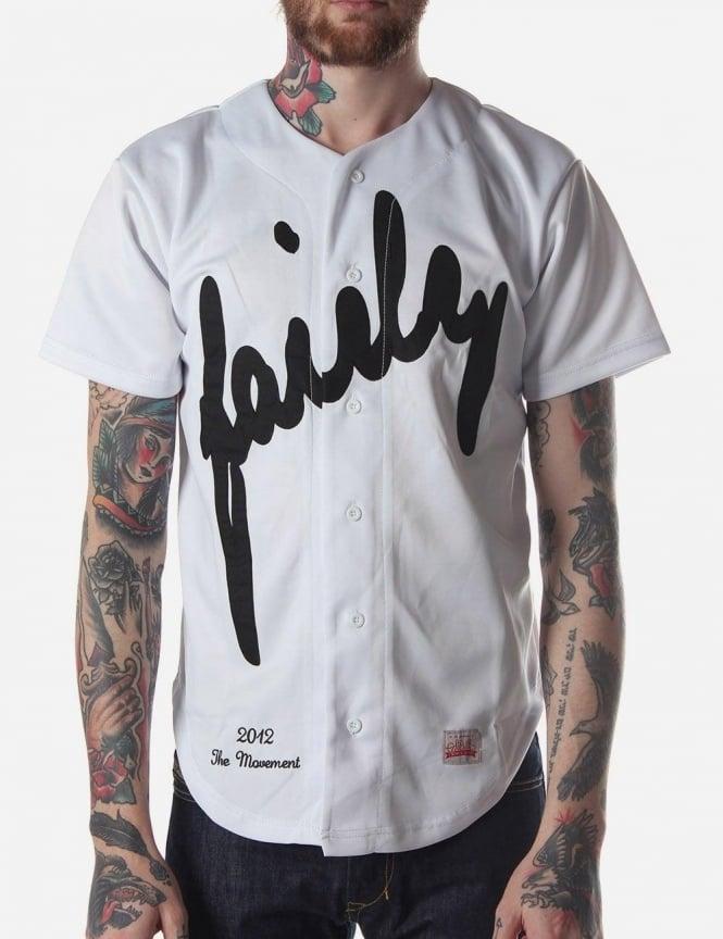 Mens Baseball Jersey Clothing