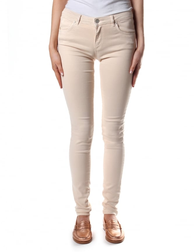 Supertrash Women's Coloured Jeans