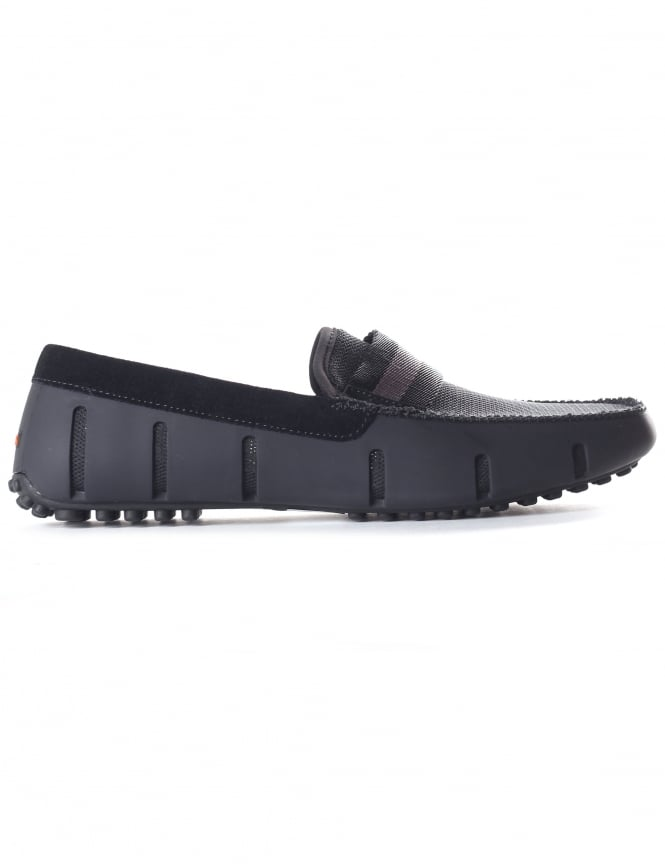 Swims Men's Webbing Driver Loafer