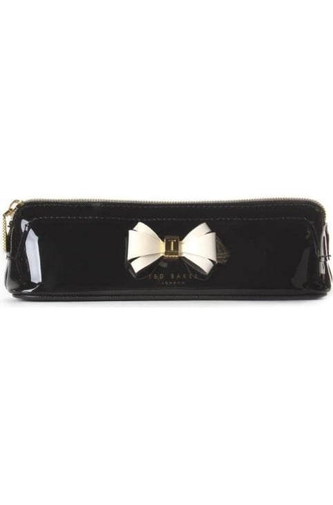 Alister Curved Bow Women's Pencil Case
