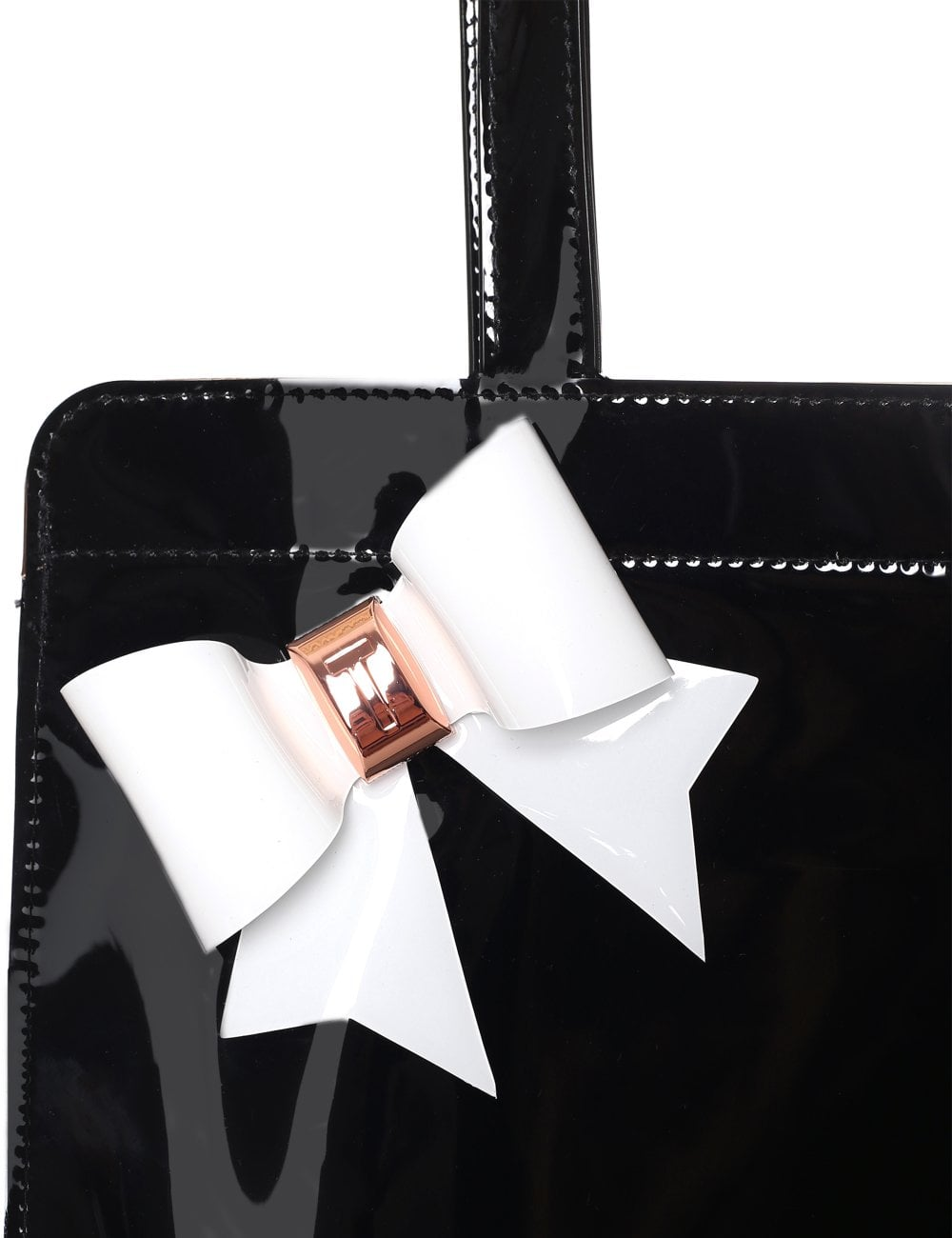 9af824068250 Ted Baker Auracon Women s Large Bow Icon Bag