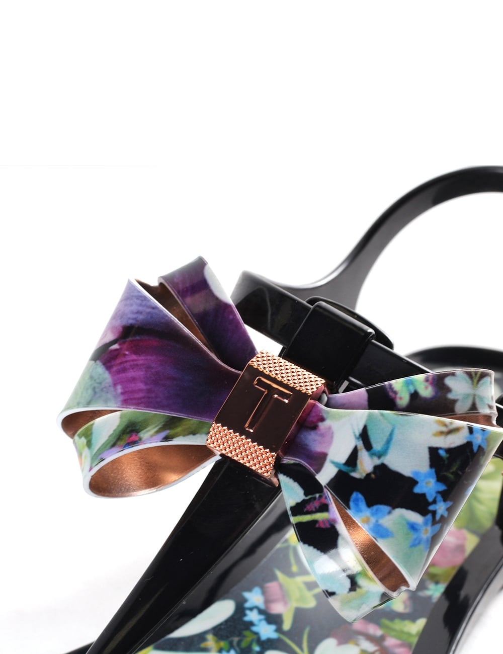 266927049572 Ted Baker Effiey Bow Detail Women s Sandals