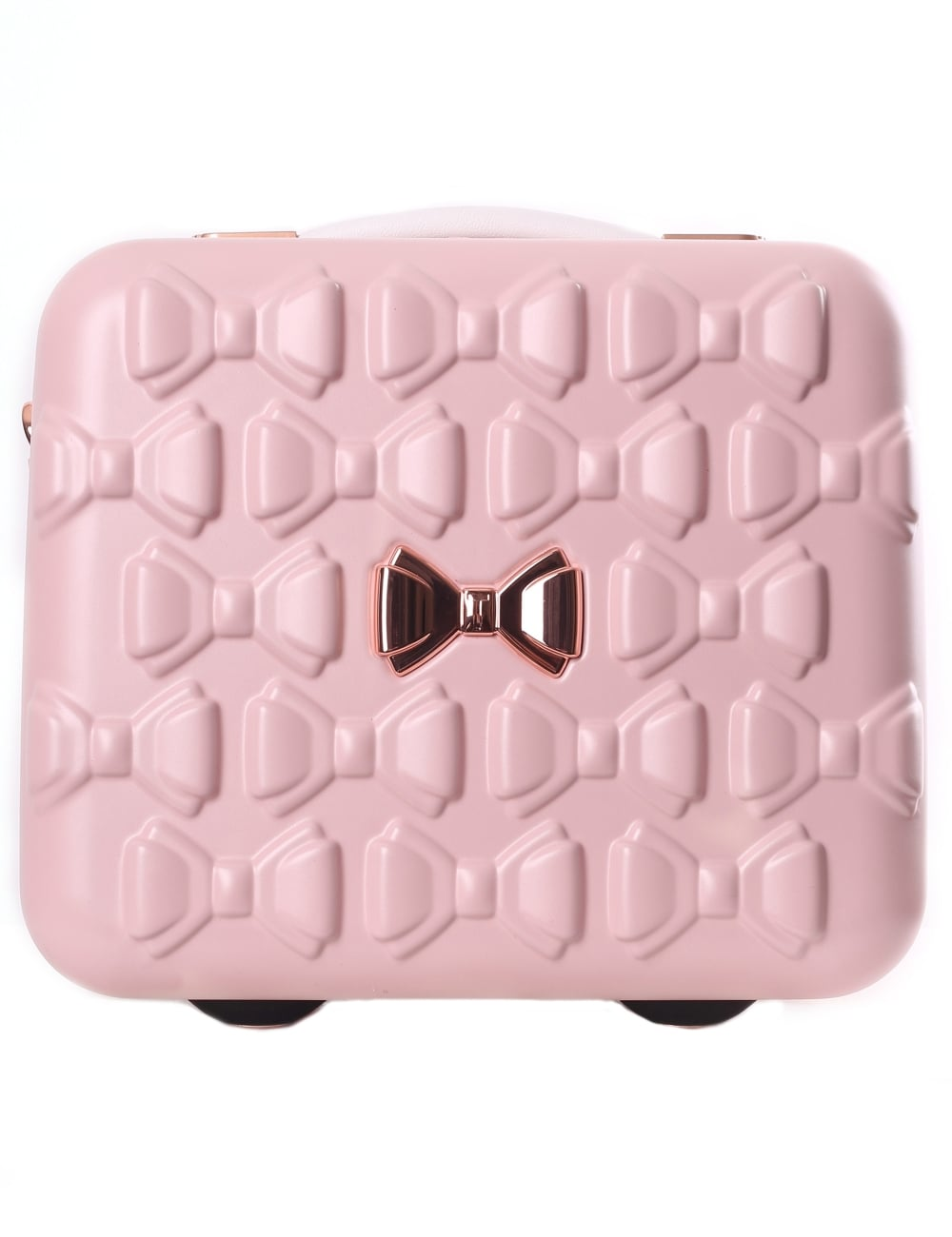 67056fbeef Ted Baker Evlina Moulded Bow Women s Vanity Case