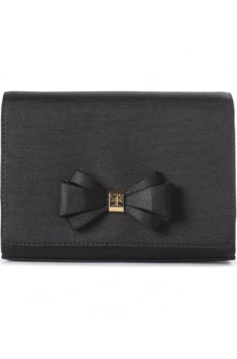 Graciee Grosgrain Women's Bow Clutch