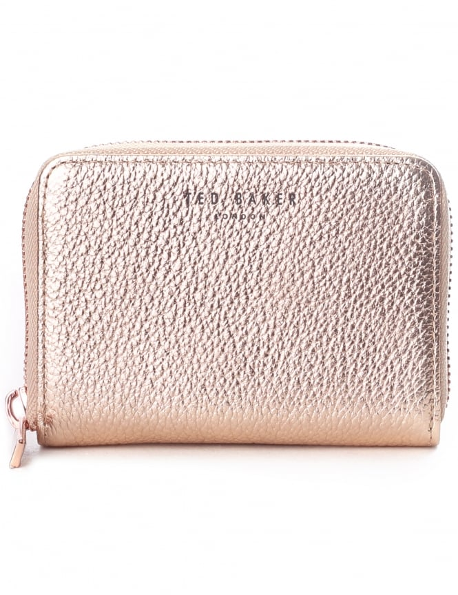 Ted Baker Illda Women's Mini Zip Around Purse