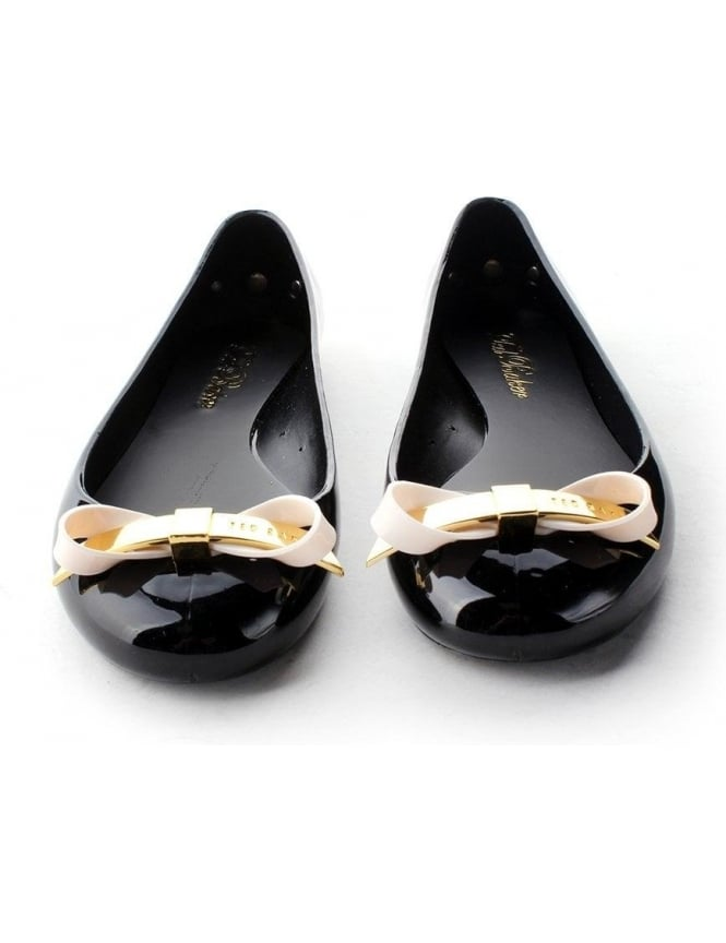 womens jelly ballet flats purchase