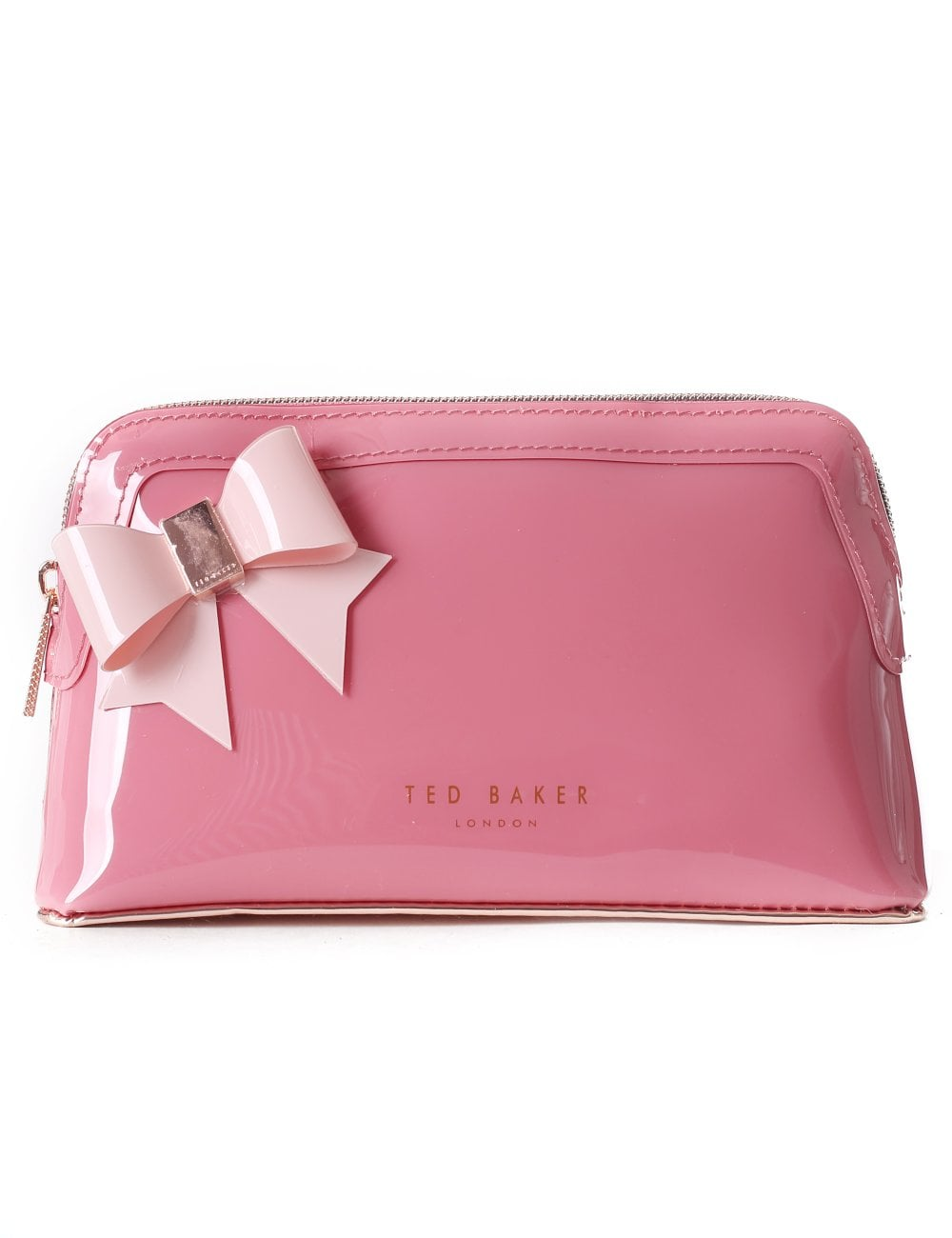 2c90774c0 Ted Baker Ixoriaa Women s Core Bow Make-up Bag